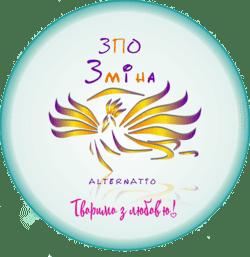 логотип - НПЗ 'Зміна'